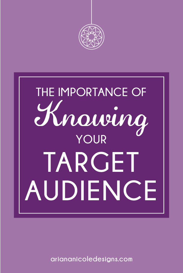the importance of an audience Video: what is audience in writing - definition & examples - definition & examples in this lesson, you'll learn what an audience in writing is and see how knowing your audience can make your.